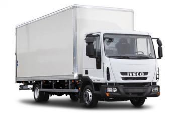 Rent  7.5 Tonne Box Truck with Tail Lift