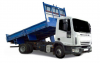 Rent  18 Tonne Tipper